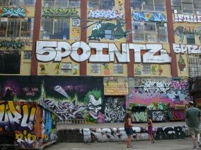 Graffitifactory!