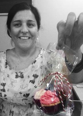 Amelia Bakery. Buenas cupcakes a buenprecio.