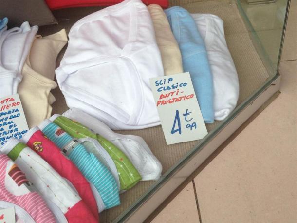 calçotets varis (Medium)