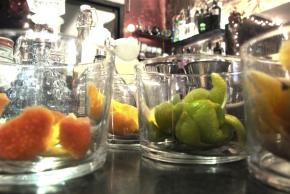Bar Elephanta. Para gustos,cócteles.